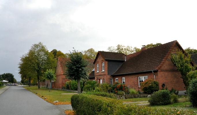 Bürgerhaus in Schmölau