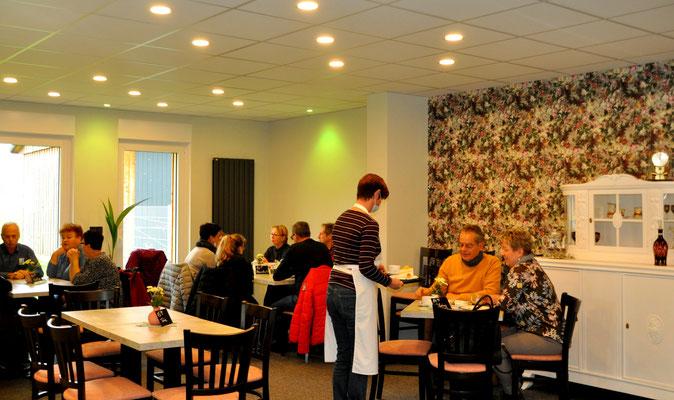 Café No. 3 in Schmölau (Altmark)