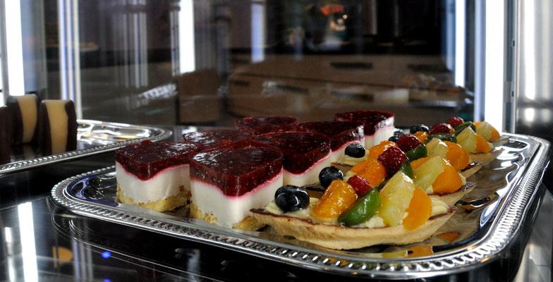 Kuchen aus der Konditorei süß & fein in Schmölau