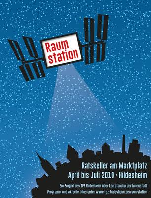 Raumstation 2019 [TPZ Hildesheim]