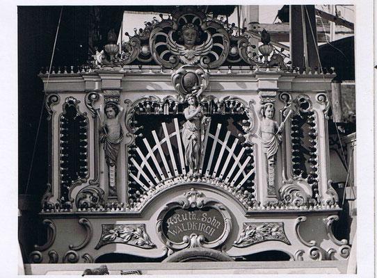 Orgel 1940