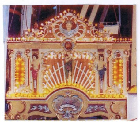 Orgel 1965
