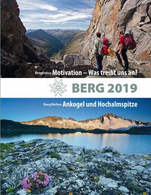 Alpenvereinsbuch 2010