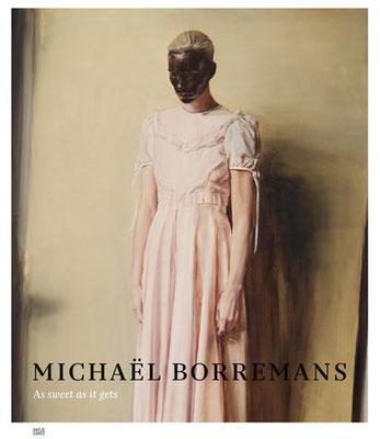 Michaël Borremans joue au peintre classique2