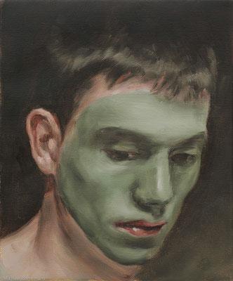 Michaël Borremans joue au peintre classique