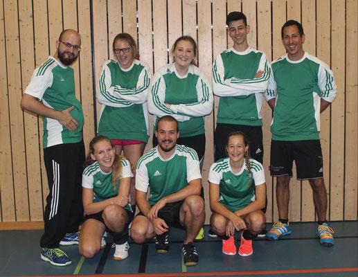 Jugend Mannschaft - Volleyballturnier Thalwil