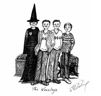 Les Weasley