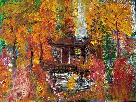 Hexenhaus 2 (verkauft)