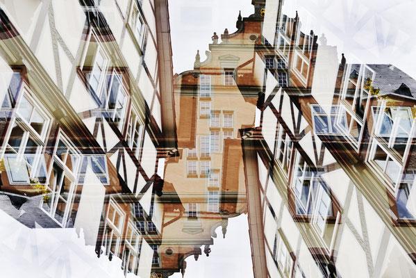 Sydekumstraße mit Welfenschloss