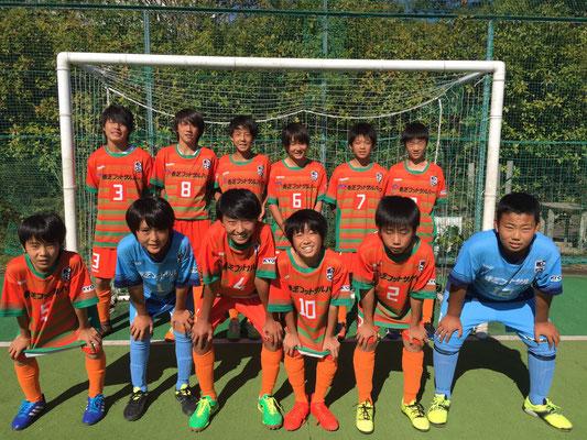 Pettirosso Kashiba Futsal Academy U-15