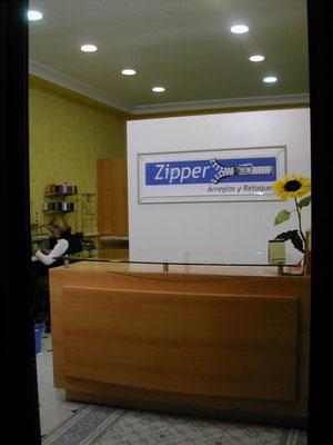 Zipper Arreglos y Retoques