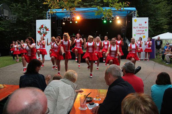 Wiesenfest 2014