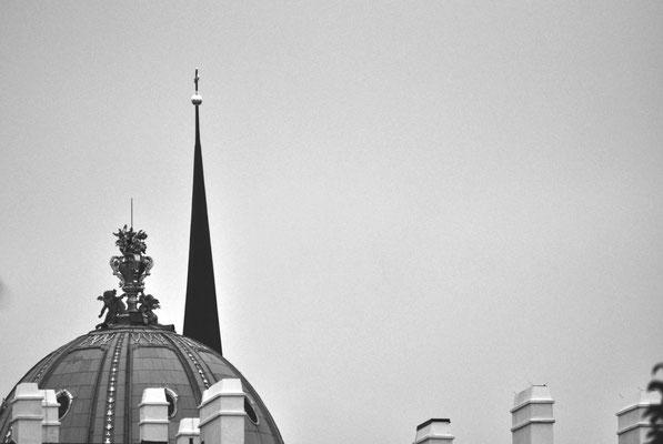 Wien Heldenplatz 5