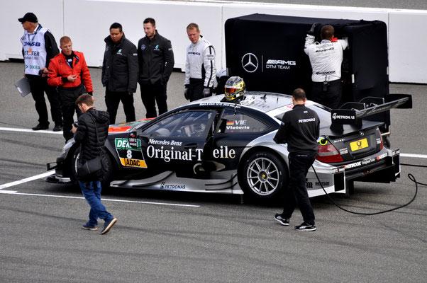 DTM Hockenheimring 2015 1