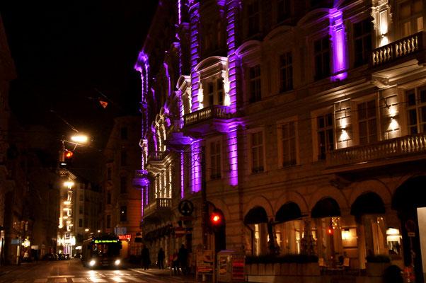 Wien Burggasse