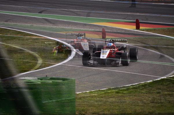 DTM Hockenheimring 2016 5
