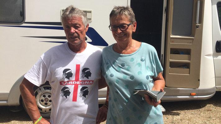 Peter und Annette