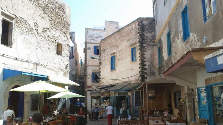 Altstadt von Essaouira