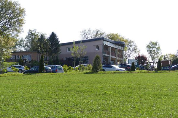 Der Landgasthof Sonnenberg