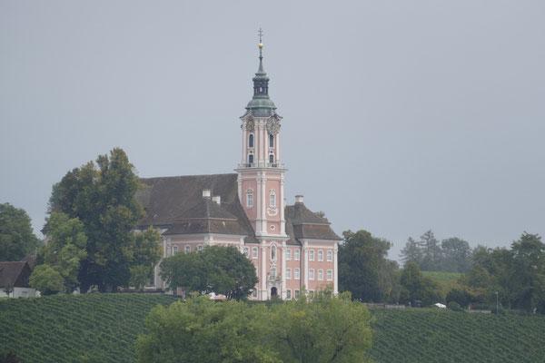 Eine Klosterkirche