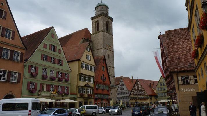 Altstadt von Dinkelsbühl