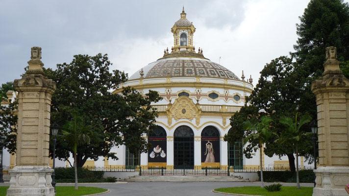 Casino de la Esposicion in Sevilla