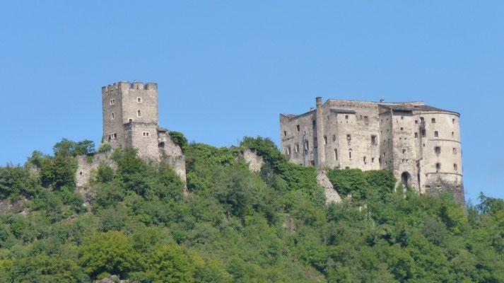Schloss bei Pergine