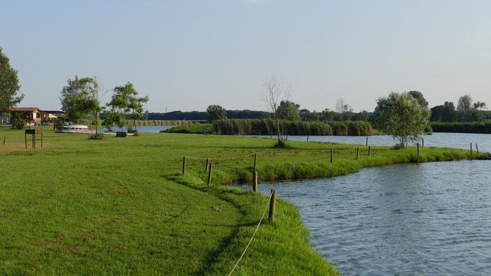 Lago le Tamericci