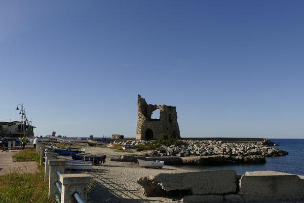 Sarazenischer Turm von Briatico