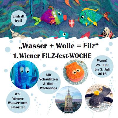 Flyer Filzfestwoche 1