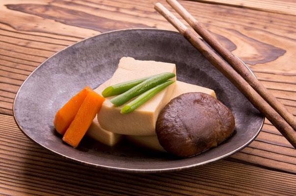 Shojin ryori cuisine des moines bouddhistes
