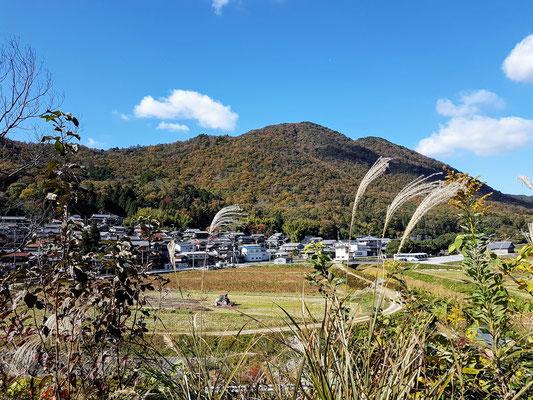 Plaines et Monts de Sasayama Hyogo