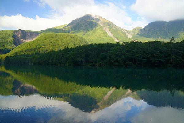 Vallée de Kamikochi Nagano