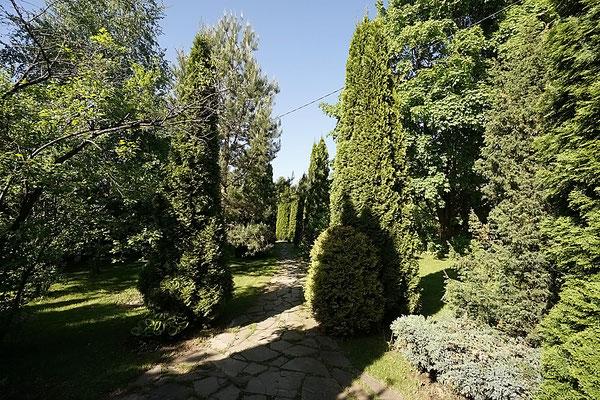 ID 3976 Одинцовский район, Рублево-Успенское шоссе, деревня Шульгино - дом в аренду.