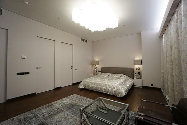"""ID 050 Башня """"Санкт-Петербург"""" - 3х комнатный апартамент в аренду на длительный срок!"""