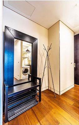 "ID 181 Москва-Сити башня ""ОКО"" - Двухкомнатный апартамент на продажу."