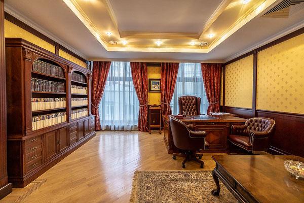 Земледельческий переулок дом 11, аренда / продажа апартаментов в Москве.