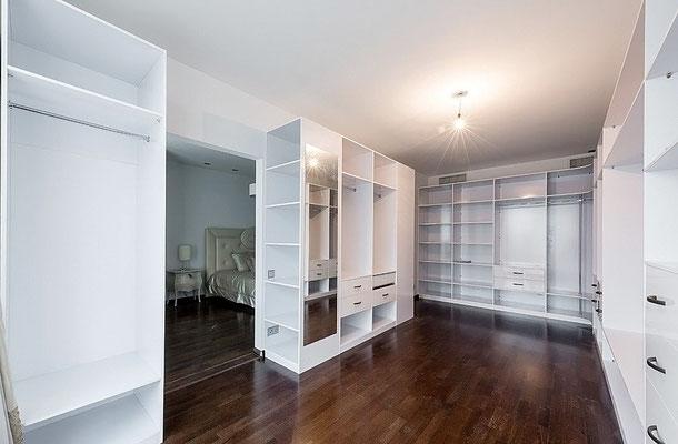 ID 1446 Нежинская дом 1 корпус 3 - продажа четырехкомнатной квартиры.