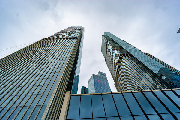 "ID N097 Москва-Сити башня ""Neva Towers"" - двухкомнатный апартамент в аренду."