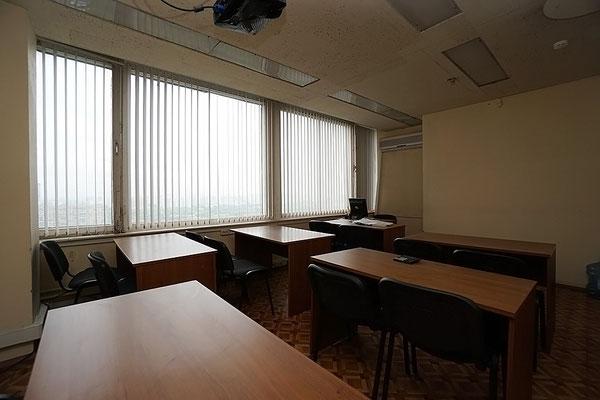 """ID 4981 """"Торгово офисный центр Лето"""" - офис в аренду - Проспект Вернадского 29."""