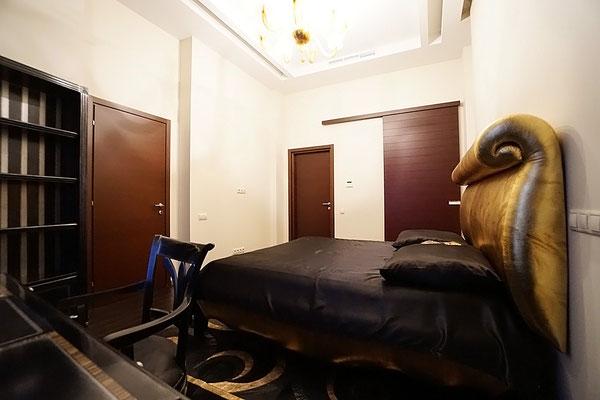 ID 0301 ЖК Воробьевы Горы аренда квартиры.