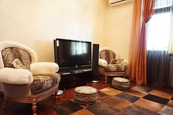 ID 0212 Кутузовский проспект 43 - Двухкомнатная квартира в аренду на длительный срок.