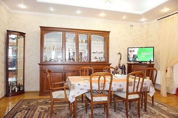 ID 3979 Деревня Николо-Черкизово - продажа загородного дома, пятницкое шоссе 16 км.