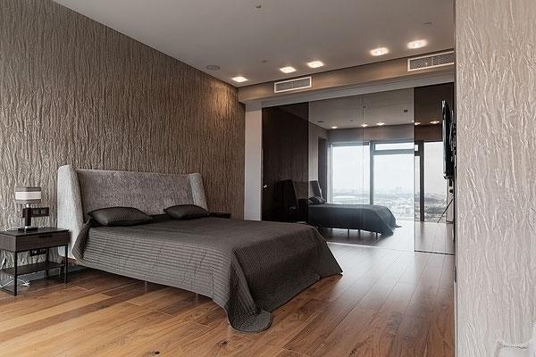 ЖК Город Столиц башня Москва двухкомнатный апартамент в аренду на длительный срок.