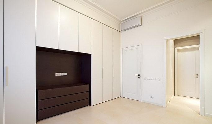ID A361 Большая Ордынка дом 13/9 - трёхкомнатная квартира в аренду.