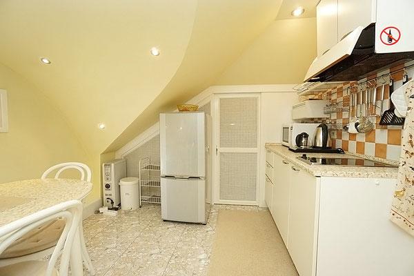 ID 3974 ПСК Барвиха - квартира для персонала.