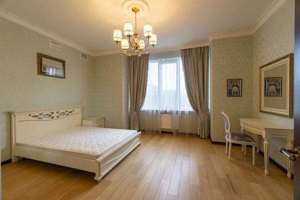 ID A338 ЖК Эльсинор - 4х комнатная квартира в аренду на длительный срок!