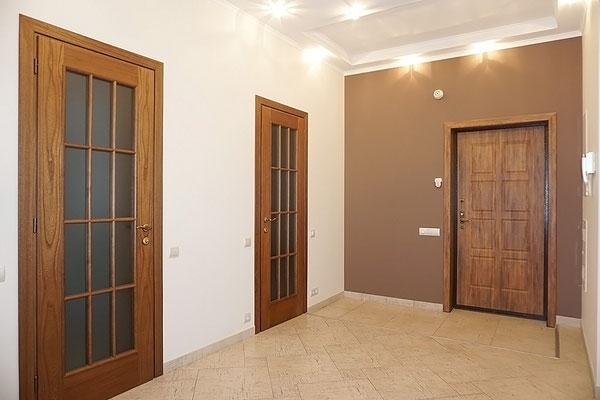 ID 0420 ул. Коштоянца дом 20К4 - четырехкомнатая квартира в аренду.