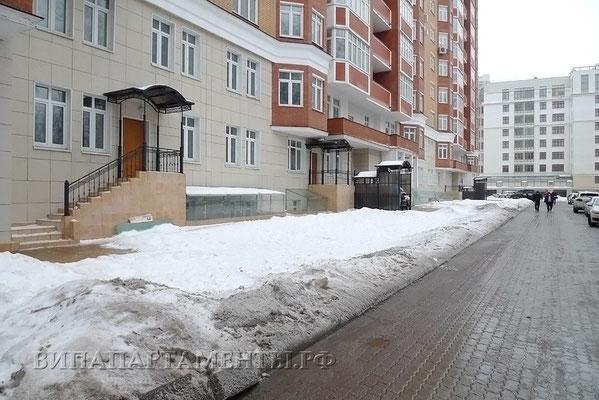 ID 1340 ул. Староволынская 12 корпус 5 - продажа квартиры