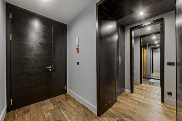 "ID O030 Москва-Сити башня ""ОКО"" - Двухкомнатный апартамент в аренду."